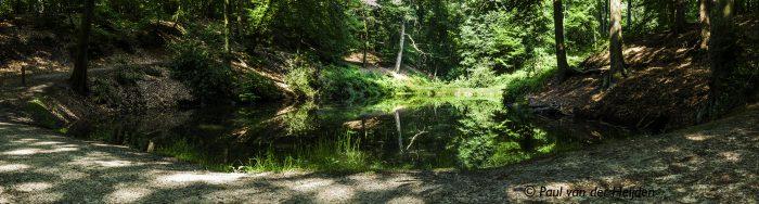 Meertje op de Jansberg, Plasmolen
