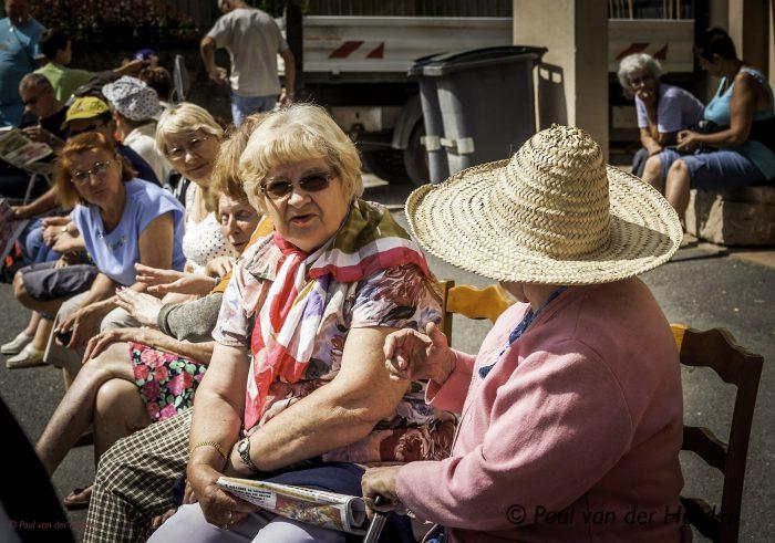 Toeschouwers Tour de France, Frankrijk